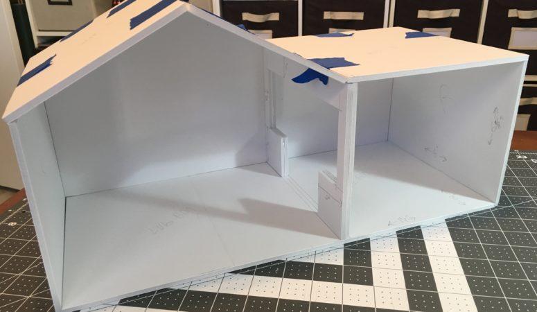 Craftsman Roombox