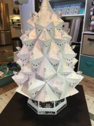 Heirloom Christmas Tree