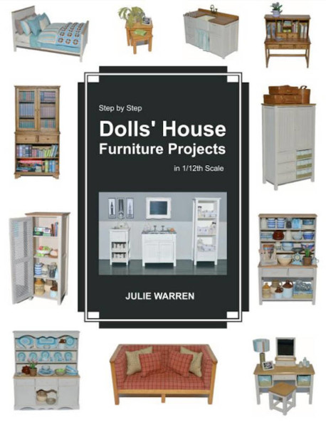 DollhouseFurnitureBook
