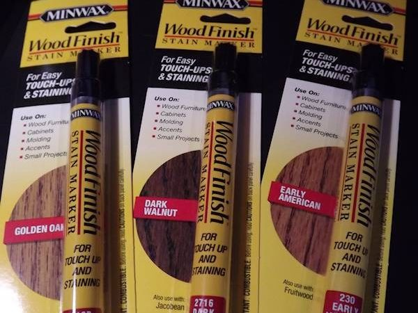 Chipboard Finishes