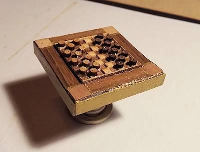 CheckerTable