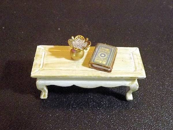 Half Scale Mini Books