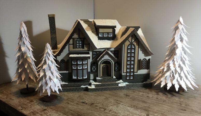 Winter Lodge Project