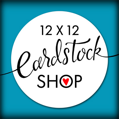 My Favorite Shop for AC Cardstock!